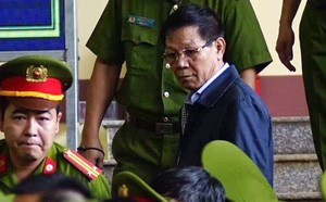 Cựu tướng Phan Văn Vĩnh từ chối quyền công bố bản án lên mạng - Ảnh 4.