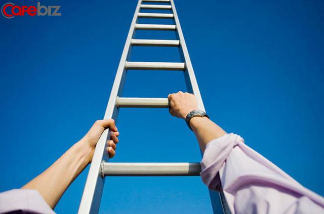 Thành công bắt nguồn từ khả năng kiểm soát các cuộc độc thoại ẩn giấu bên trong con người: 7 bài tập giúp tinh thần bạn trở nên mạnh mẽ - Ảnh 3.