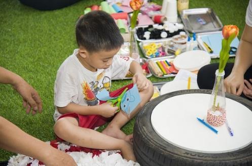 Phương pháp giáo dục STEM-một cánh cửa ngỏ tại Việt Nam - Ảnh 3.