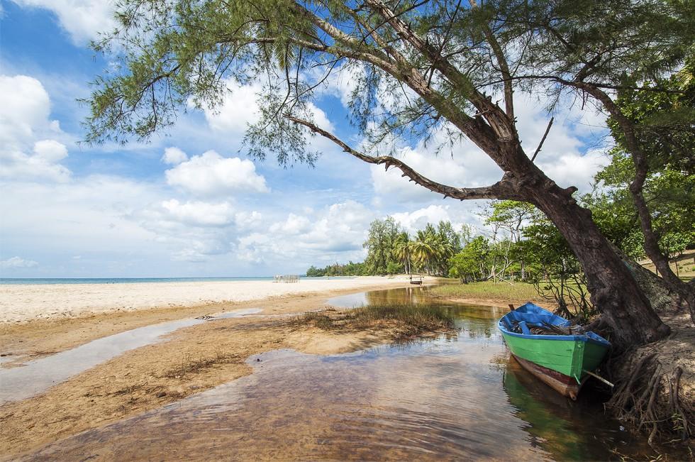 Bãi Ông Lang - Maldives của Phú Quốc - Ảnh 5.