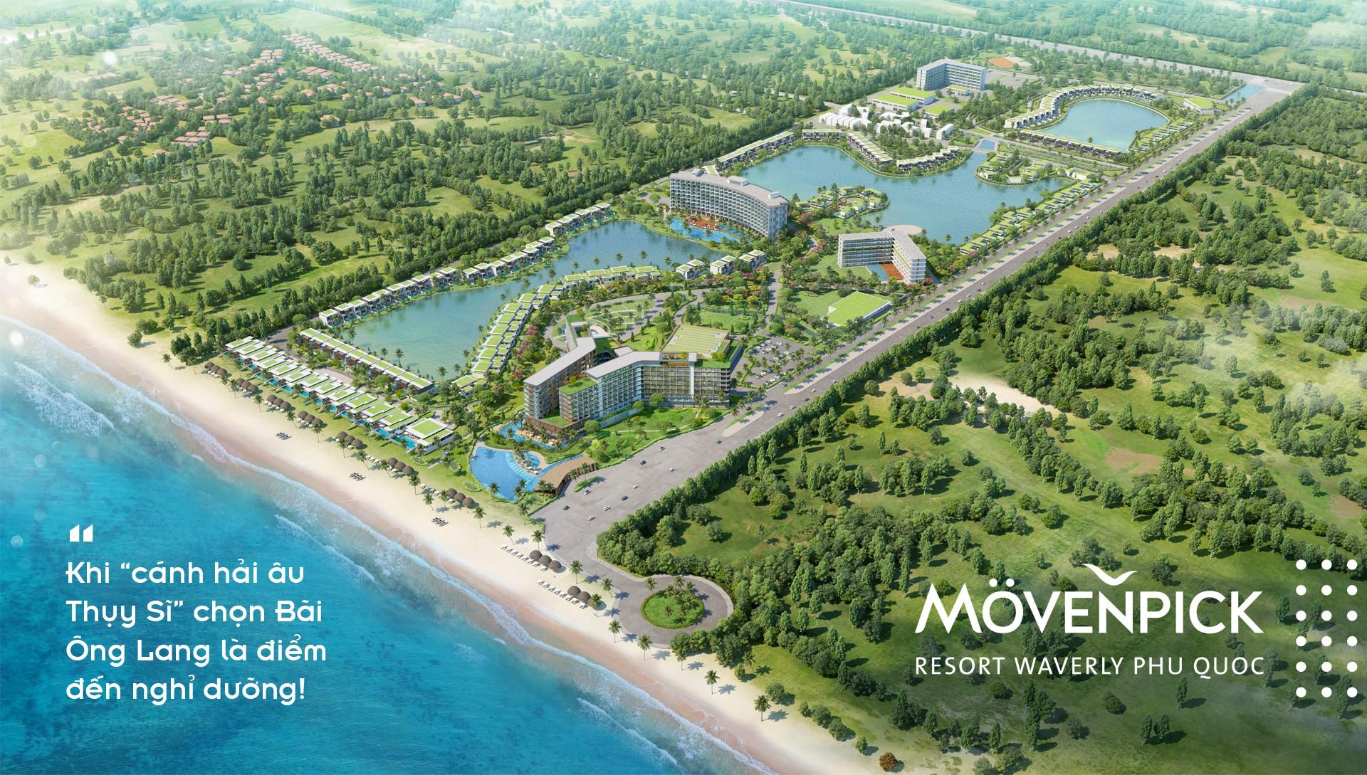 Bãi Ông Lang - Maldives của Phú Quốc - Ảnh 8.
