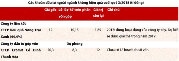 Dồn lực vào Trung Quốc – nơi nhu cầu cực kỳ lớn, Navico (ANV) sẽ bị ảnh hưởng khi đồng Nhân dân tệ rớt giá? - Ảnh 3.