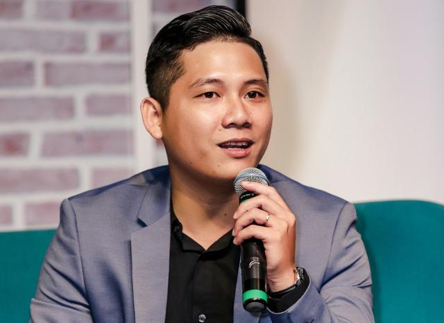 Hoa Nắng bị người nhà hất hủi sau khi lên sóng, Shark Louis Nguyễn vẫn rót chục tỷ, nâng sở hữu quyết đi đến cùng với startup gạo hữu cơ - Ảnh 1.