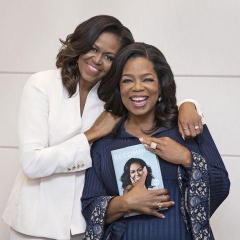 Tâm sự rằng mình ghét công việc đang làm, cựu Đệ nhất Phu nhân Michelle Obama được mẹ khuyên nhủ: Chăm chỉ kiếm tiền đi, không hài lòng hãy tính sau! - Ảnh 1.