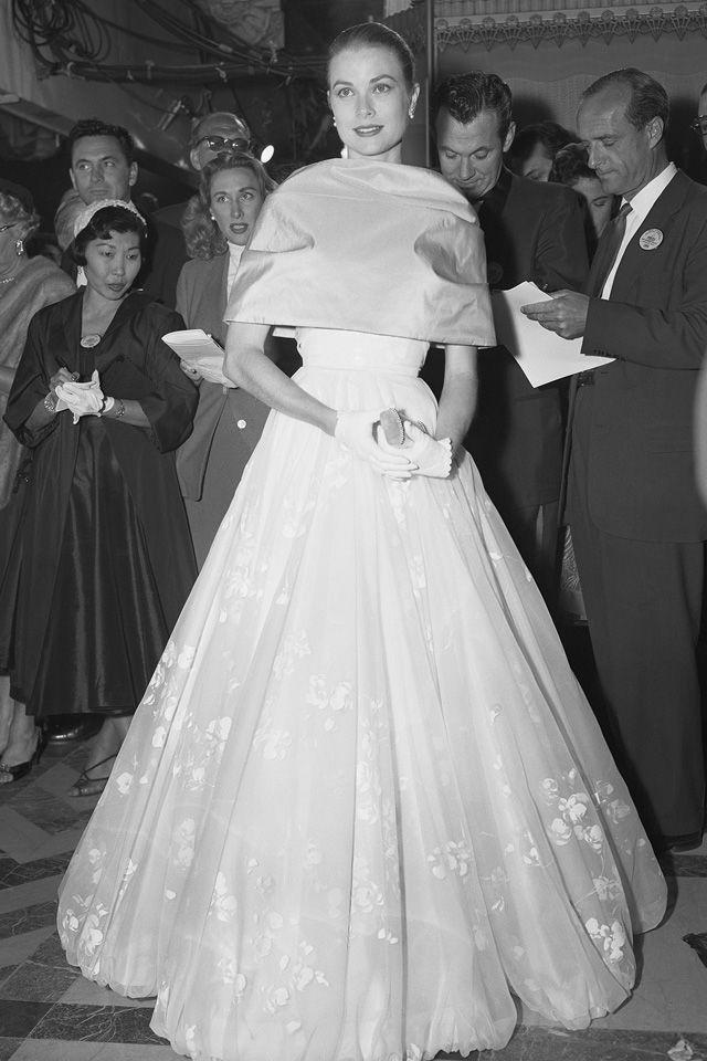 """Grace Kelly – vị Công nương từ nhan sắc đến phong cách thời trang đều gói gọn trong 2 chữ """"hoàn hảo"""" - Ảnh 11."""