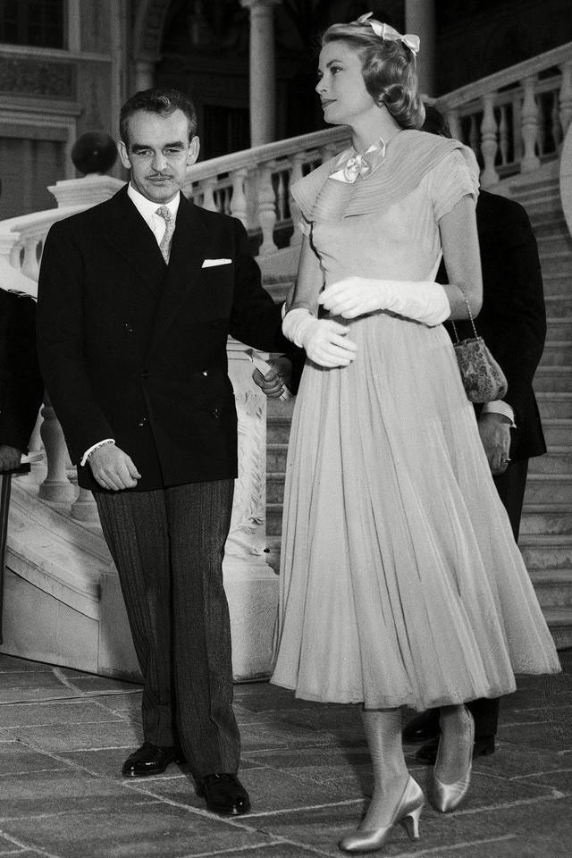 """Grace Kelly – vị Công nương từ nhan sắc đến phong cách thời trang đều gói gọn trong 2 chữ """"hoàn hảo"""" - Ảnh 12."""