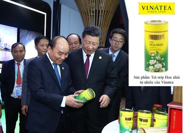 Phó TGĐ GTNfoods: Vinatea đã tái cấu trúc thành công và thiết lập thị trường xuất khẩu mạnh - Ảnh 1.