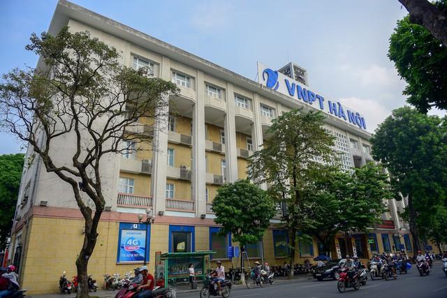 Người dân mong Bưu điện Hà Nội được trả lại tên: Không ai muốn biểu tượng hơn 100 năm của Thủ đô có một cái tên khác! - Ảnh 5.