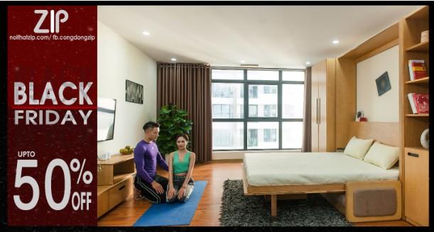 Cứ 100 khách hàng sử dụng nội thất thông minh ZIP thì có 56 người sống tại dự án Vingroup - Ảnh 2.