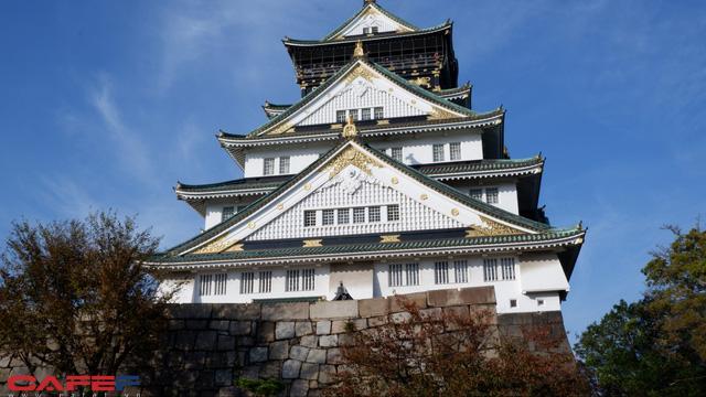 10 điểm du lịch nhất định phải ghé thăm khi đến Kansai Nhật Bản - Ảnh 10.
