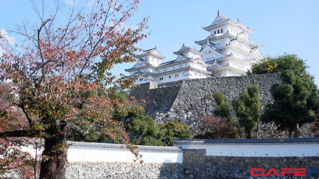 10 điểm du lịch nhất định phải ghé thăm khi đến Kansai Nhật Bản - Ảnh 5.