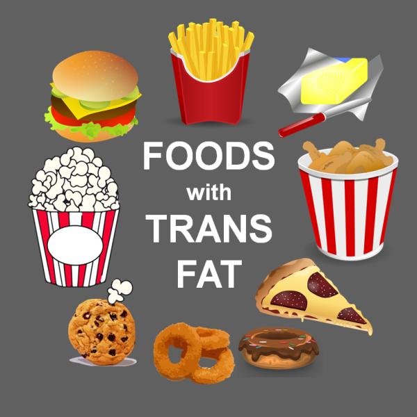 Chuyên gia chỉ mặt loại chất béo già trẻ lớn bé đều không nên ăn vì có thể gây nhiều bệnh - Ảnh 3.