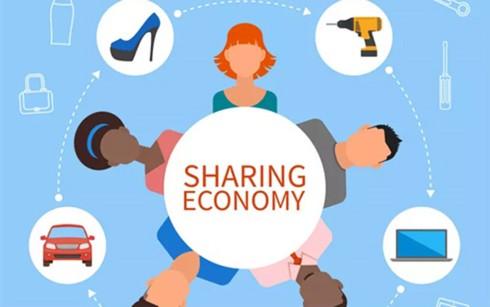 Kinh tế chia sẻ: Cơ hội nào cho người tiêu dùng Việt? - Ảnh 1.