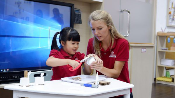 Những phương pháp giáo dục của công dân toàn cầu đã đến Việt Nam - Ảnh 2.