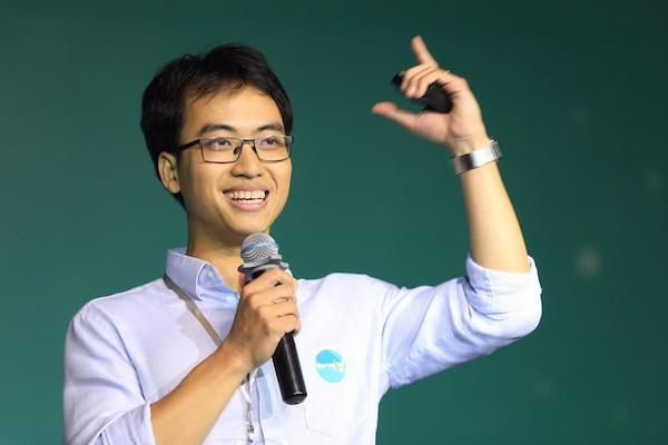 Dùng big data và AI ra quyết định đặt giá, nhập hàng hộ người bán, Startup giải pháp tư vấn kinh doanh tự động trên TMĐT giành giải quán quân Startup Việt 2018 - Ảnh 1.