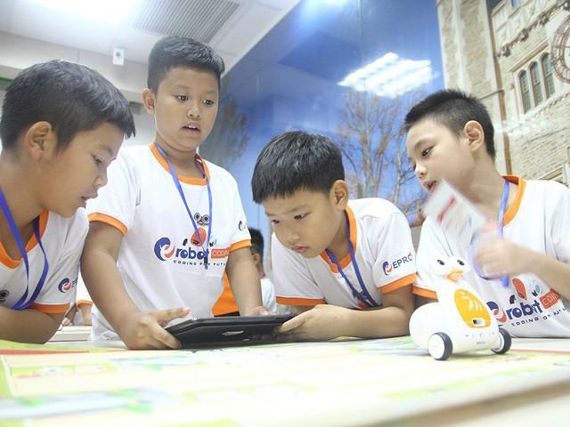 Những phương pháp giáo dục của công dân toàn cầu đã đến Việt Nam - Ảnh 3.