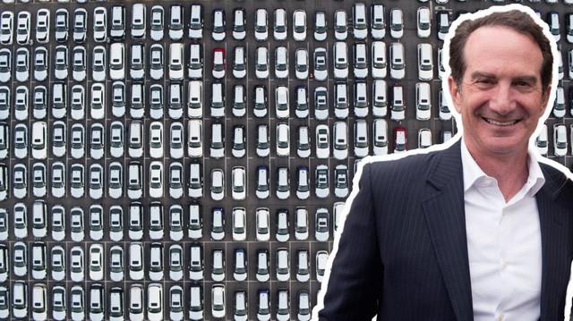 Triệu phú khuyên: Đừng mua ô tô mới, hãy mua xe cũ - Ảnh 1.