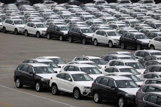 Triệu phú khuyên: Đừng mua ô tô mới, hãy mua xe cũ - Ảnh 2.