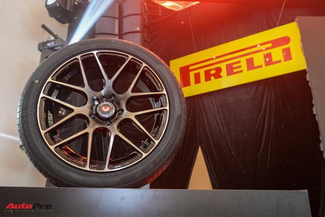 Hãng lốp sử dụng trên xe VinFast chính thức bước vào thị trường Việt Nam - Ảnh 1.