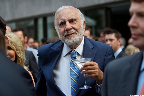 [Quy tắc đầu tư vàng] Người đàn ông khiến phố Wall kính nể kiếm hàng chục tỷ USD trên nỗi sợ của những CEO lừng danh - Ảnh 1.