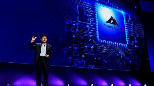 Huawei và tham vọng số một thế giới vào năm 2020 - Ảnh 2.