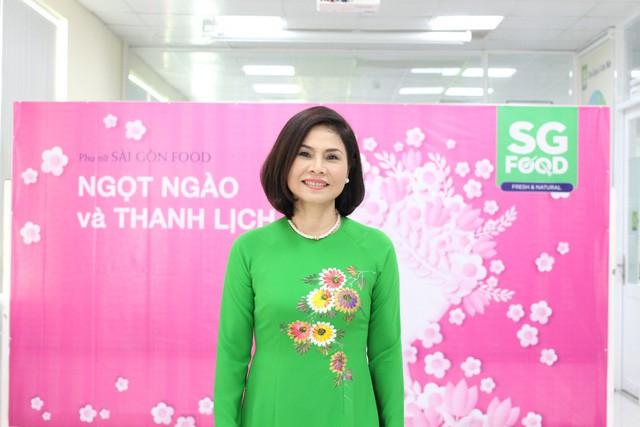 4 lần đổi logo, đổi tên, kéo theo thay đổi chiến lược kinh doanh, tăng doanh thu lên gần 2.000 tỉ đồng/năm của một doanh nghiệp thực phẩm Việt - Ảnh 1.
