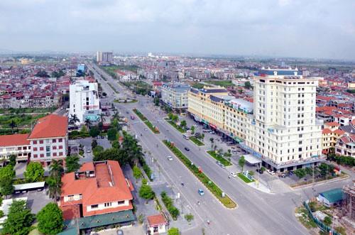 Báo cáo điều chỉnh quy hoạch: Diện tích đô thị Bắc Ninh tăng 1,9 lần - Ảnh 1.