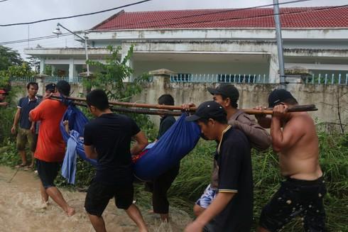 Tang thương ở thôn Thành Phát - Ảnh 1.