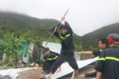 Tang thương ở thôn Thành Phát - Ảnh 10.