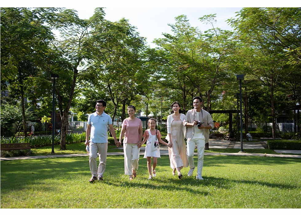 Khi giới nhà giàu Hà Nội khát không gian sống xanh, đổ tiền cho nhà ở nghỉ dưỡng - Ảnh 4.