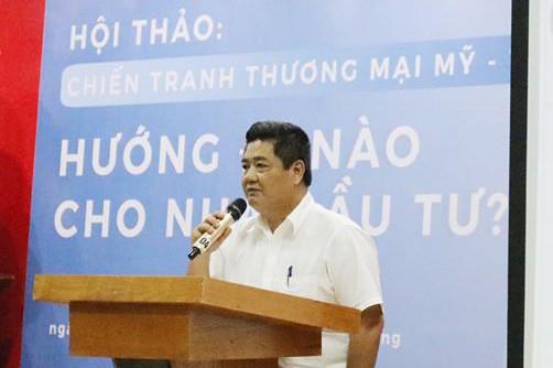 Trong dài hạn, Việt Nam có hưởng lợi từ chiến tranh thương mại Mỹ - Trung? - Ảnh 2.