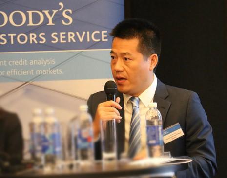 Moody's nâng xếp hạng tín nhiệm VIB lên B1 - Ảnh 1.