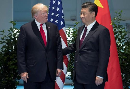 """Mỹ buộc tội công ty Trung Quốc ăn cắp bí mật thương mại """"tỉ USD"""" - Ảnh 2."""