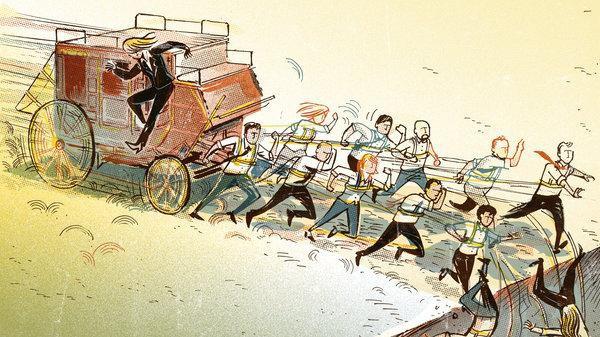 Bị ép doanh số như bã mía, nhân viên Wells Fargo đã tạo hơn 3,5 triệu tài khoản giả mạo, khiến 5.300 người bị sa thải, công ty bị phạt 185 triệu USD - Ảnh 2.