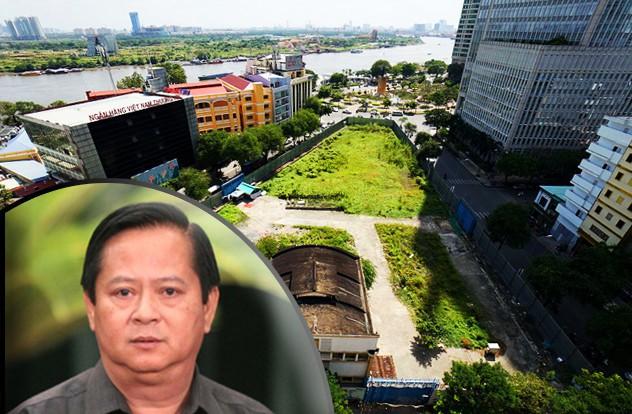 Điểm lại những khu đất vàng ở Sài Gòn lọt vào tay Vũ nhôm - Ảnh 13.