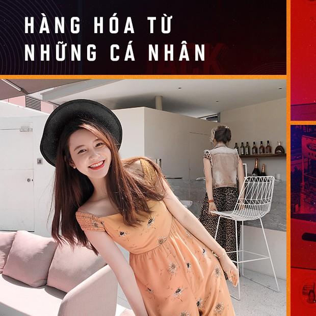 Muốn biết cửa hàng trong tương lai sẽ như thế nào? Cứ nhìn vào Trung Quốc đây, chẳng cần đi đâu xa - Ảnh 7.