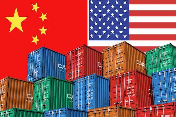 Né chiến tranh thương mại Mỹ - Trung, nhà đầu tư tiếp tục nhắm đến Việt Nam? - Ảnh 1.