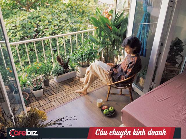 Có công việc ổn định, tiết kiệm được 100 triệu đồng, muốn kinh doanh homestay ở Hà Nội nên bắt đầu từ đâu? - Ảnh 2.