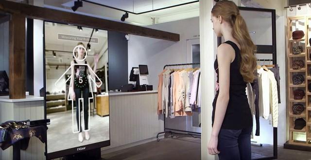 Công nghệ thực tế ảo trong ngành thời trang: Ai sở hữu, người đó dẫn đầu thị trường - Ảnh 2.