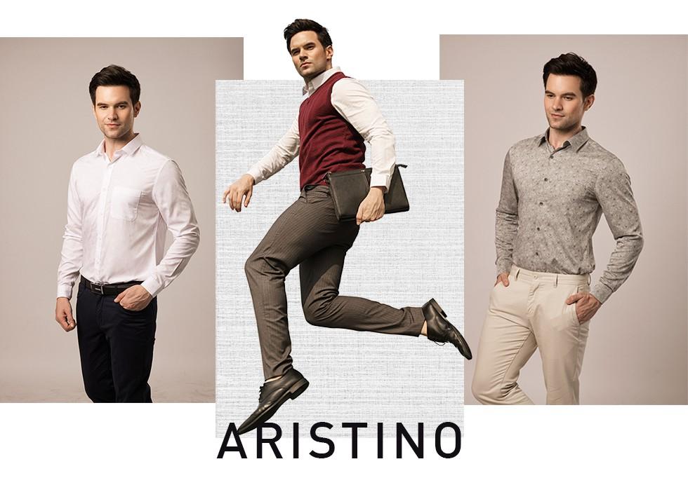 """Aristino với tham vọng """"phá kén"""" từ Local Brand thành International Brand - Ảnh 5."""
