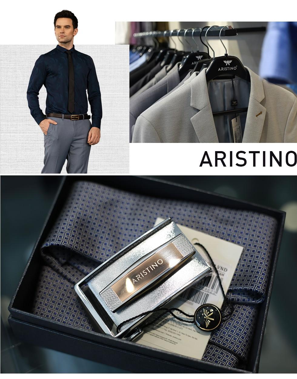 """Aristino với tham vọng """"phá kén"""" từ Local Brand thành International Brand - Ảnh 7."""