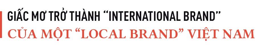 """Aristino với tham vọng """"phá kén"""" từ Local Brand thành International Brand - Ảnh 8."""