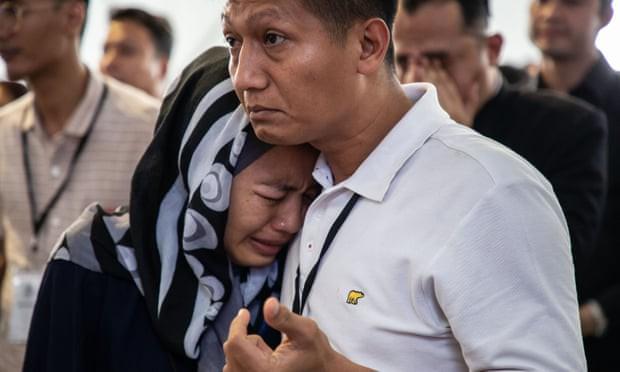 Máy bay Indonesia rơi xuống biển khiến 189 người chết: Hộp đen tiết lộ thông tin mới nhất - Ảnh 1.