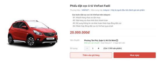 Xe hơi Vinfast đang cạnh tranh với những hãng xe nào? - Ảnh 1.