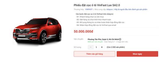 Xe hơi Vinfast đang cạnh tranh với những hãng xe nào? - Ảnh 3.