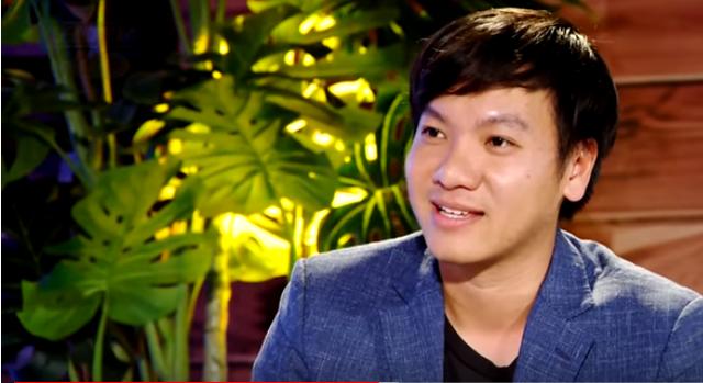 CEO Ami: Khởi nghiệp như tàu lửa siêu tốc vậy, lúc lên lúc xuống, lúc vui lúc buồn, nhưng buồn bao giờ cũng nhiều hơn vui - Ảnh 1.