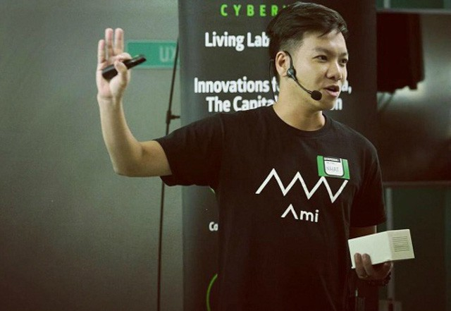 CEO Ami: Khởi nghiệp như tàu lửa siêu tốc vậy, lúc lên lúc xuống, lúc vui lúc buồn, nhưng buồn bao giờ cũng nhiều hơn vui - Ảnh 2.