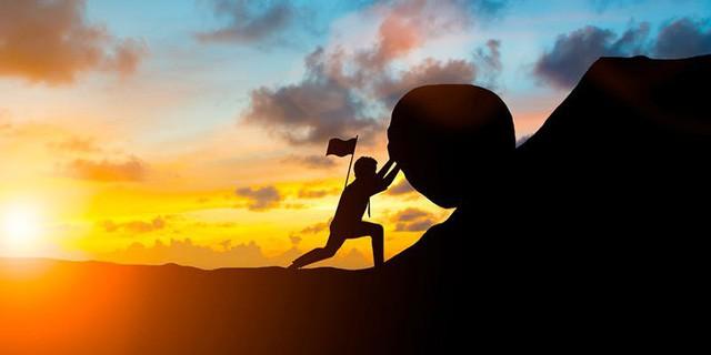 Hai quy tắc duy nhất bạn cần nắm để có được thành công trong công việc và cuộc sống - Ảnh 2.