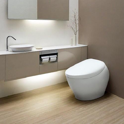 Những mẫu kiến trúc phòng tắm cuốn hút mọi ánh nhìn - Ảnh 13.