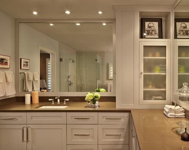 Những mẫu kiến trúc phòng tắm cuốn hút mọi ánh nhìn - Ảnh 4.